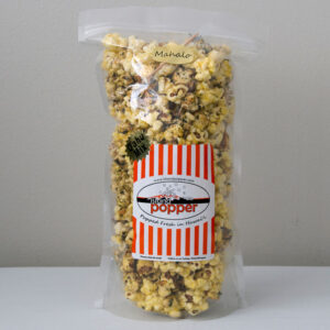 Island Popper Oahu Mix Gourmet Popcorn in Hawaii