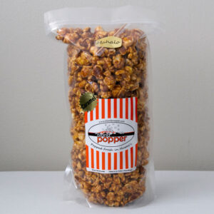 Island Popper Caramel Gourmet Popcorn in Hawaii