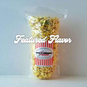 Featured Flavor Popcorn